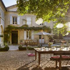 Architekturfotografie • Villa in der Provence in Südfrankreich.:  Museen von Architekturfotograf Peter Bajer