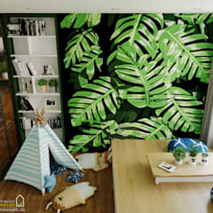 Escadas  por Green Interior