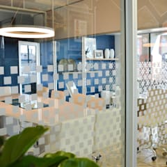 Seeff Offices:  Offices & stores by Studio Mitchell