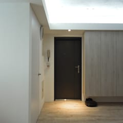 Doors by Fu design, Industrial