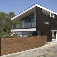 Passive house by Y.Architectural Design