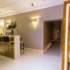 House of Evelyn Beauty Salon:  Spa by Design by UBER