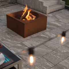 Vivace Terrasse:  Terrasse von Emperor Outdoor Ceramics