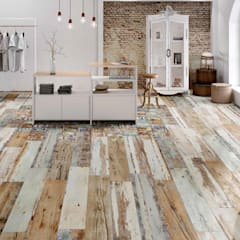 Floors by Verde y Madera