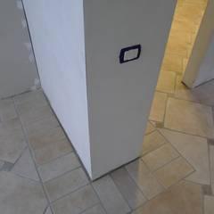 Floors by Christian Zecchin Architetto,