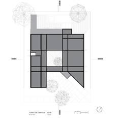 Casa C-17: Casas de madera de estilo  por XXStudio, Moderno Concreto