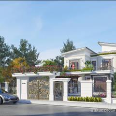 Villa by ITALIC DECOR