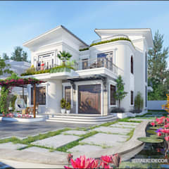 Villas by ITALIC DECOR