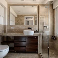 حمام تنفيذ architetto letizia masciotta