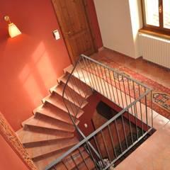 Stairs by architetto letizia masciotta