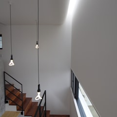Skylights by hacototo design room