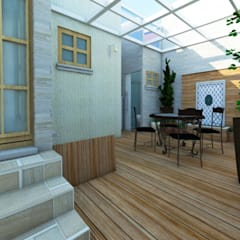 Conservatory by USER WAS DELETED!, Mediterranean
