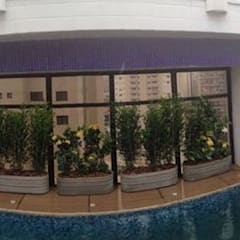 Garden Pool by USER WAS DELETED!,