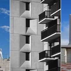 Photographie d'architecture extérieure: Musées de style  par Thierry Allard photographe,