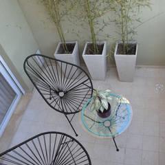 by Da! Diseño de Interiores Eclectic