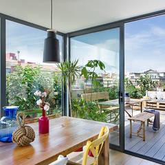 Dining room by Egue y Seta