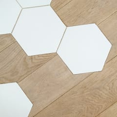 Floors by Egue y Seta