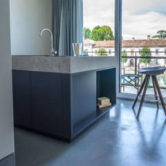 Floors by Due Punto Zero,