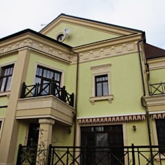 Casas de campo de estilo  por Реставратор