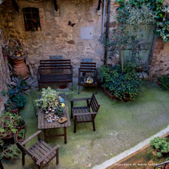 Casa Vacanze: Terrazza in stile  di Francesca Di Mario - Fotografo