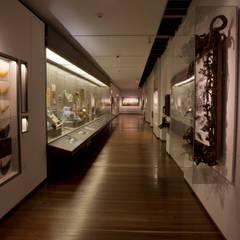 博物館 by Zet // diseño de espacios