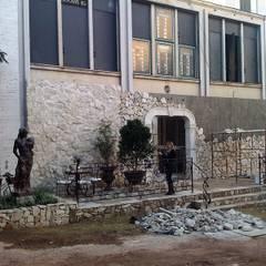 Häuser von STUDIO AGUIAR E  DINIS