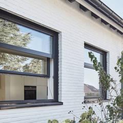 Ausbau eines Einfamilienhauses:  Fenster von Schreinerei Fischbach GmbH & Co. KG