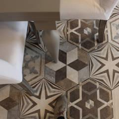 Floors by ALMA DESIGN