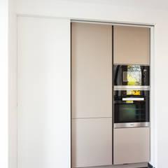 Sliding doors by Lang Küchen & Accessoires GmbH & Co KG