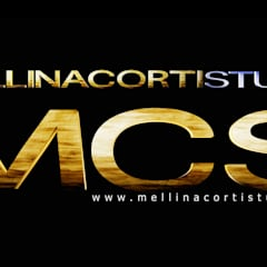 MCS Logo: Scale in stile  di MELLINACORTISTUDIO