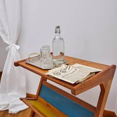 Coimbra Charming House: Hotéis  por Adolfo Usier Fotógrafo em Coimbra