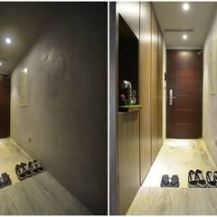 ประตูหน้า by 大觀創境空間設計事務所