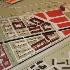 woningbouw Singelkwartier Schuytgraaf, Arnhem:  Trap door Verheij Architecten
