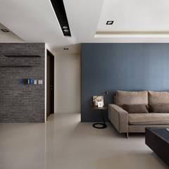 دیوار by 禾廊室內設計