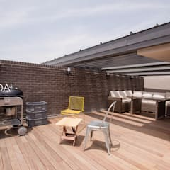 Roof by homify,