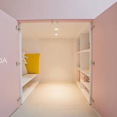 Nursery/kid's room by (주)바오미다