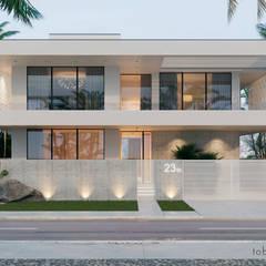 :  Villa von Tobi Architects