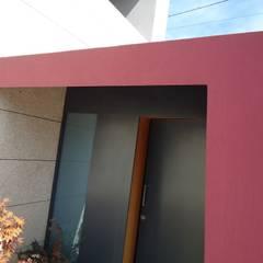 Casa do Esqueiro por ® PERFIL┳ Arquitectura Moderno