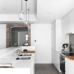 Kitchen by Criat Unipessoal Lda