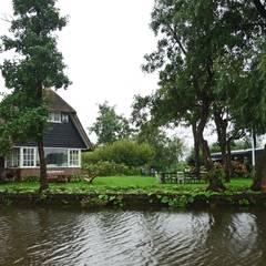 Ferienhaus am See:  Landhaus von Tanja Mason Fotografie