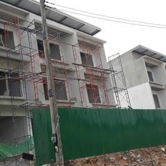 by THANA 9 CONSTRUCTION  CO.,LTD,