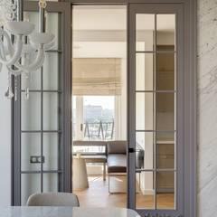 Архитектурное бюро Materia174:  tarz İç kapılar