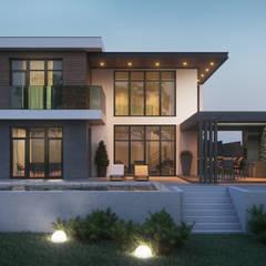:  Häuser von Tobi Architects
