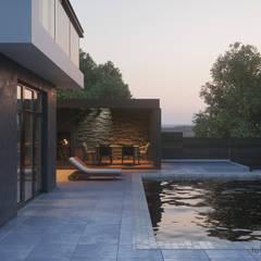 :  Pool von Tobi Architects