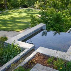 Jardin Natur: moderner Garten von Paul Marie Creation