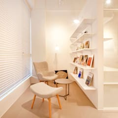Study/office by 원더러스트, Minimalist