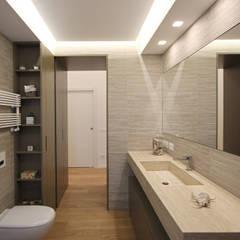 Bagno Moderno Interior Design Idee E Foto L Homify