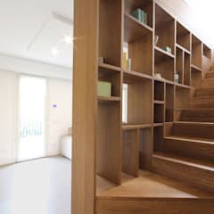 Stairs by JFD - Juri Favilli Design