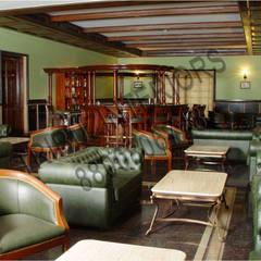 Bars & Clubs von Tribuz Interiors Pvt. Ltd.