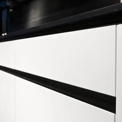 آشپزخانه by BINOVA MILANO